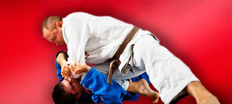 a brief history of judo