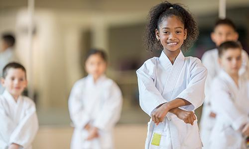 Martial Arts Kids Karate Class rp_City_rp