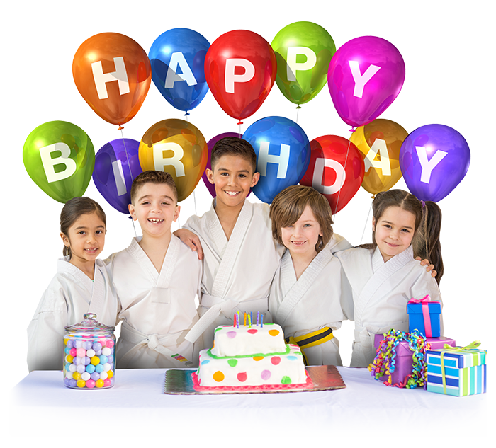 Karate_Birthday